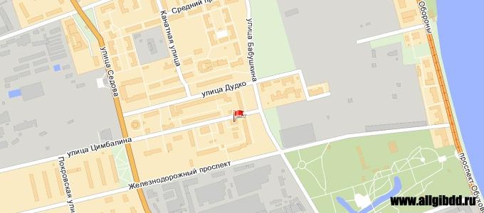 Городская Мариинская больница пр Литейный д 56 Санкт